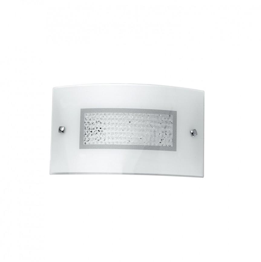 Aplica LED perete design elegant cu cristale K9 TRILOGY AP35, Aplice de perete LED, Corpuri de iluminat, lustre, aplice, veioze, lampadare, plafoniere. Mobilier si decoratiuni, oglinzi, scaune, fotolii. Oferte speciale iluminat interior si exterior. Livram in toata tara.  a