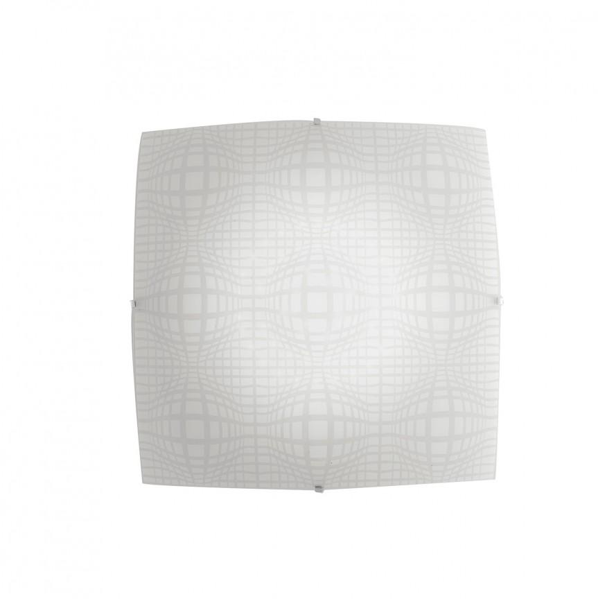 Aplica LED perete /tavan design abstact PROJECT PL30, Aplice de perete LED, Corpuri de iluminat, lustre, aplice, veioze, lampadare, plafoniere. Mobilier si decoratiuni, oglinzi, scaune, fotolii. Oferte speciale iluminat interior si exterior. Livram in toata tara.  a
