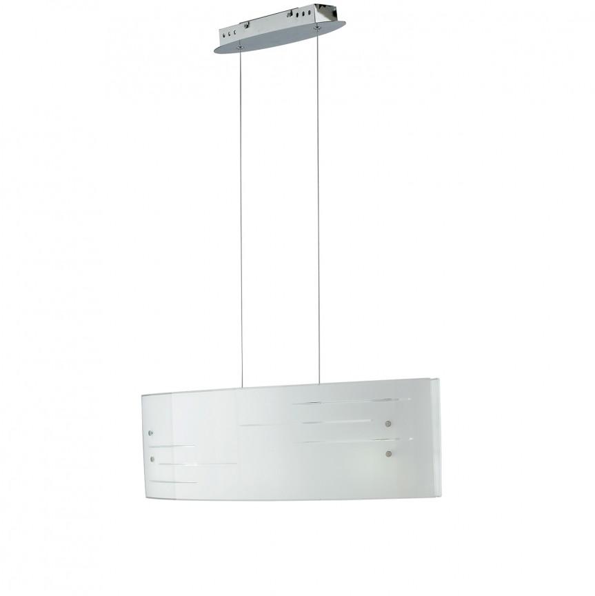 Lustra LED cu telecomanda CHARME, Lampi LED si Telecomanda, Corpuri de iluminat, lustre, aplice, veioze, lampadare, plafoniere. Mobilier si decoratiuni, oglinzi, scaune, fotolii. Oferte speciale iluminat interior si exterior. Livram in toata tara.  a