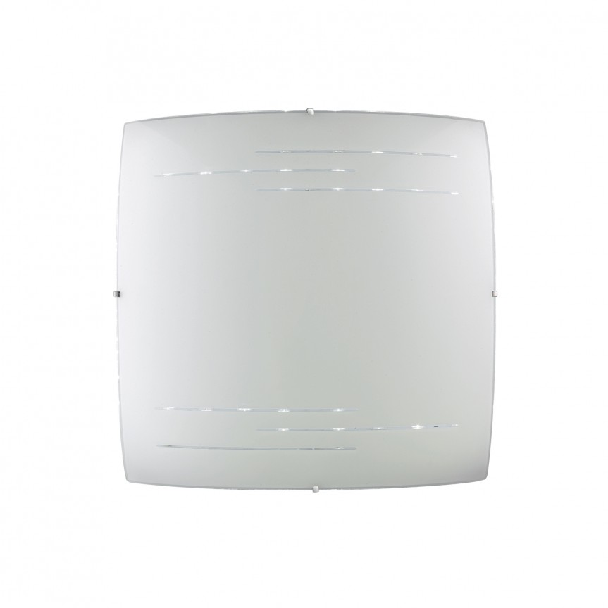 Plafoniera LED cu telecomanda CHARME PL55, Lampi LED si Telecomanda, Corpuri de iluminat, lustre, aplice, veioze, lampadare, plafoniere. Mobilier si decoratiuni, oglinzi, scaune, fotolii. Oferte speciale iluminat interior si exterior. Livram in toata tara.  a