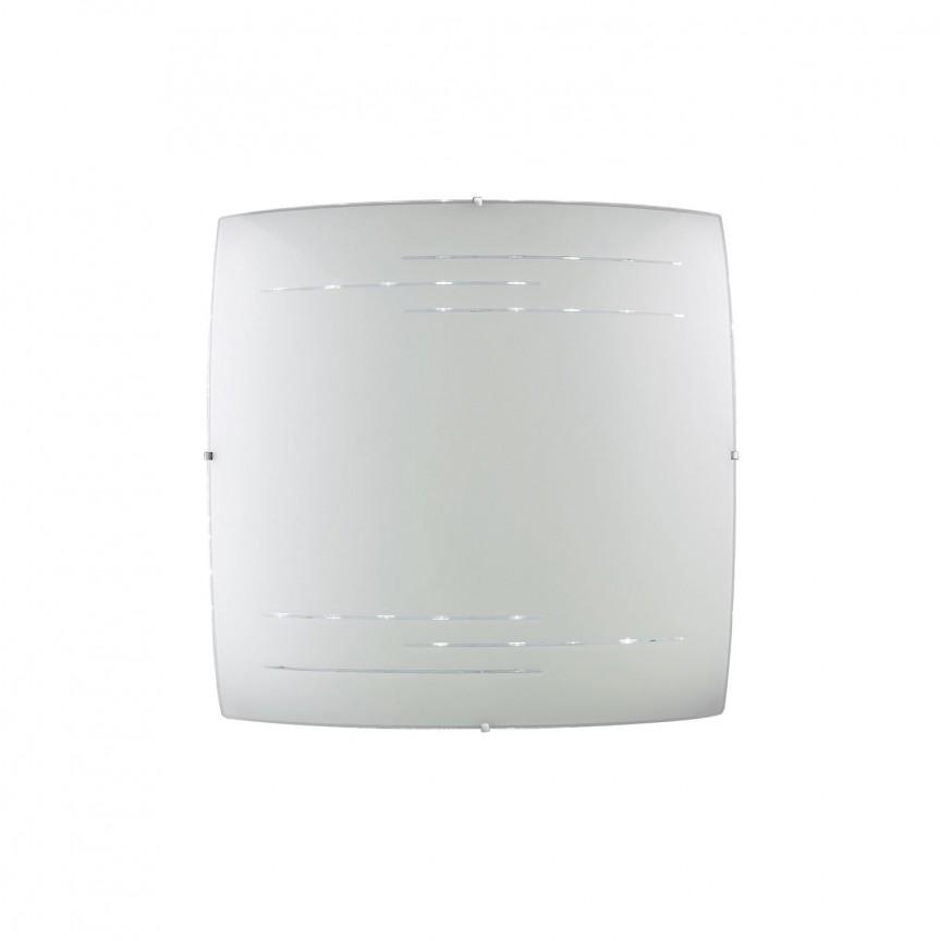 Plafoniera LED dimabila CHARME PL35, Plafoniere LED, Spoturi LED, Corpuri de iluminat, lustre, aplice, veioze, lampadare, plafoniere. Mobilier si decoratiuni, oglinzi, scaune, fotolii. Oferte speciale iluminat interior si exterior. Livram in toata tara.  a