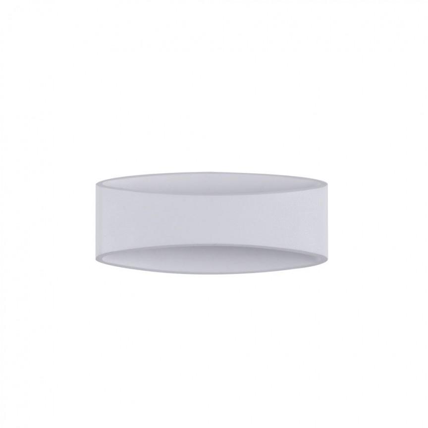 Aplica LED lumina ambientala Trame C806WL-L5W, Magazin, Corpuri de iluminat, lustre, aplice, veioze, lampadare, plafoniere. Mobilier si decoratiuni, oglinzi, scaune, fotolii. Oferte speciale iluminat interior si exterior. Livram in toata tara.  a