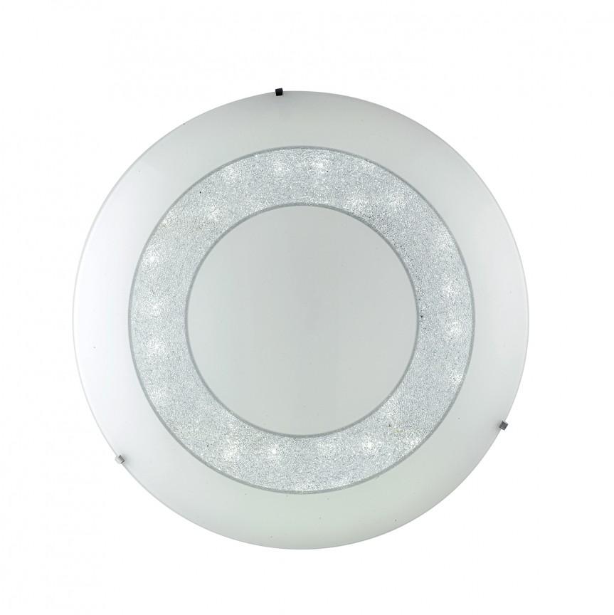 Plafoniera LED dimabila cu telecomanda DIADEMA Ø55cm, Cele mai noi produse 2019 a