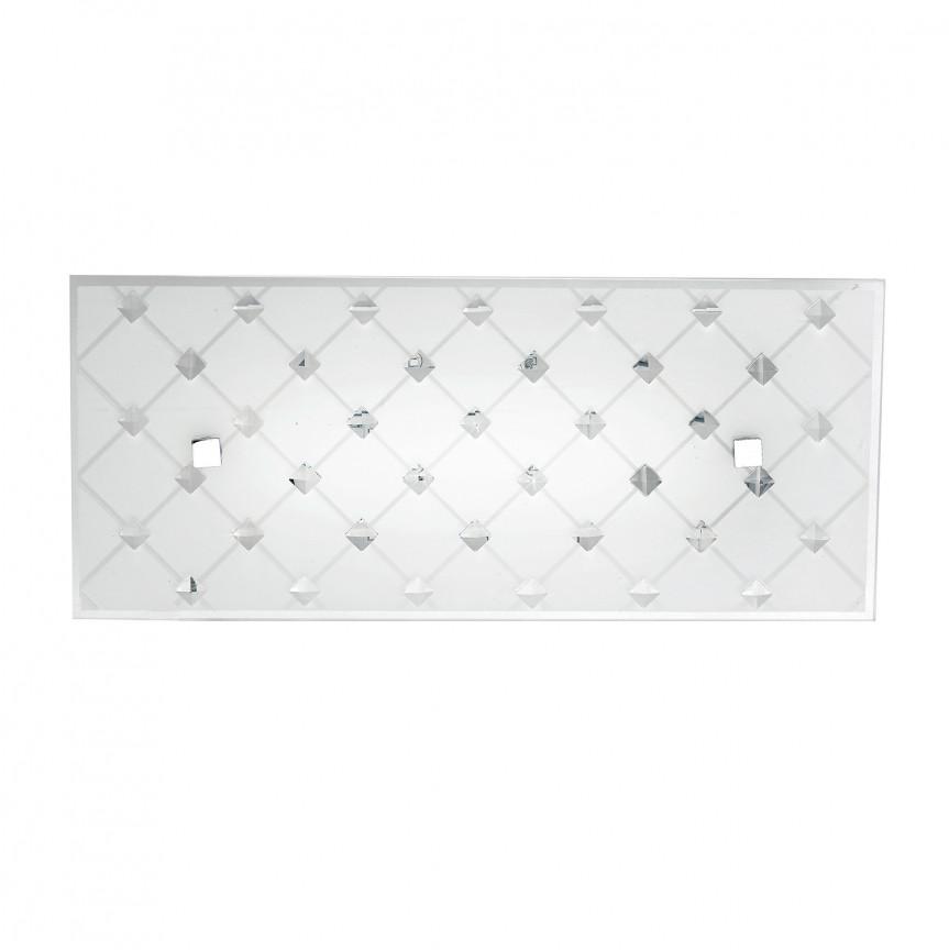 Aplica perete LED design elegant FLORIAN AP35, Aplice de perete LED, Corpuri de iluminat, lustre, aplice, veioze, lampadare, plafoniere. Mobilier si decoratiuni, oglinzi, scaune, fotolii. Oferte speciale iluminat interior si exterior. Livram in toata tara.  a