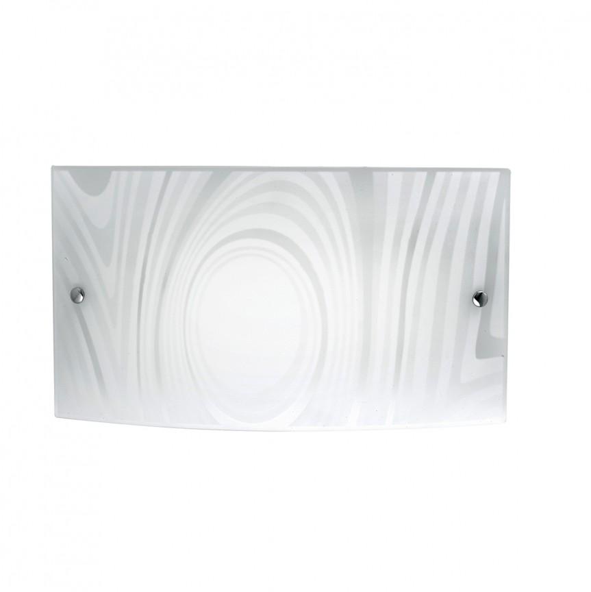 Aplica de perete LED design modern sticla decorata UNIVERSE AP45, ILUMINAT INTERIOR LED , ⭐ modele moderne de lustre LED cu telecomanda potrivite pentru living, bucatarie, birou, dormitor, baie, camera copii (bebe si tineret), casa scarii, hol. ✅Design de lux premium actual Top 2020! ❤️Promotii lampi LED❗ ➽ www.evalight.ro. Alege oferte la sisteme si corpuri de iluminat cu LED dimabile (becuri cu leduri si module LED integrate cu lumina calda, naturala sau rece), ieftine si de lux, calitate deosebita la cel mai bun pret. a
