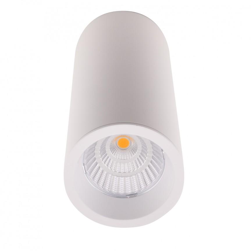 Spot LED aplicat design minimalist LONG alb C0153 MX + RC0153/C0154 WHITE, ILUMINAT INTERIOR LED , ⭐ modele moderne de lustre LED cu telecomanda potrivite pentru living, bucatarie, birou, dormitor, baie, camera copii (bebe si tineret), casa scarii, hol. ✅Design de lux premium actual Top 2020! ❤️Promotii lampi LED❗ ➽ www.evalight.ro. Alege oferte la sisteme si corpuri de iluminat cu LED dimabile (becuri cu leduri si module LED integrate cu lumina calda, naturala sau rece), ieftine si de lux. Cumpara la comanda sau din stoc, oferte si reduceri speciale cu vanzare rapida din magazine la cele mai bune preturi. Te aşteptăm sa admiri calitatea superioara a produselor noastre live în showroom-urile noastre din Bucuresti si Timisoara❗ a