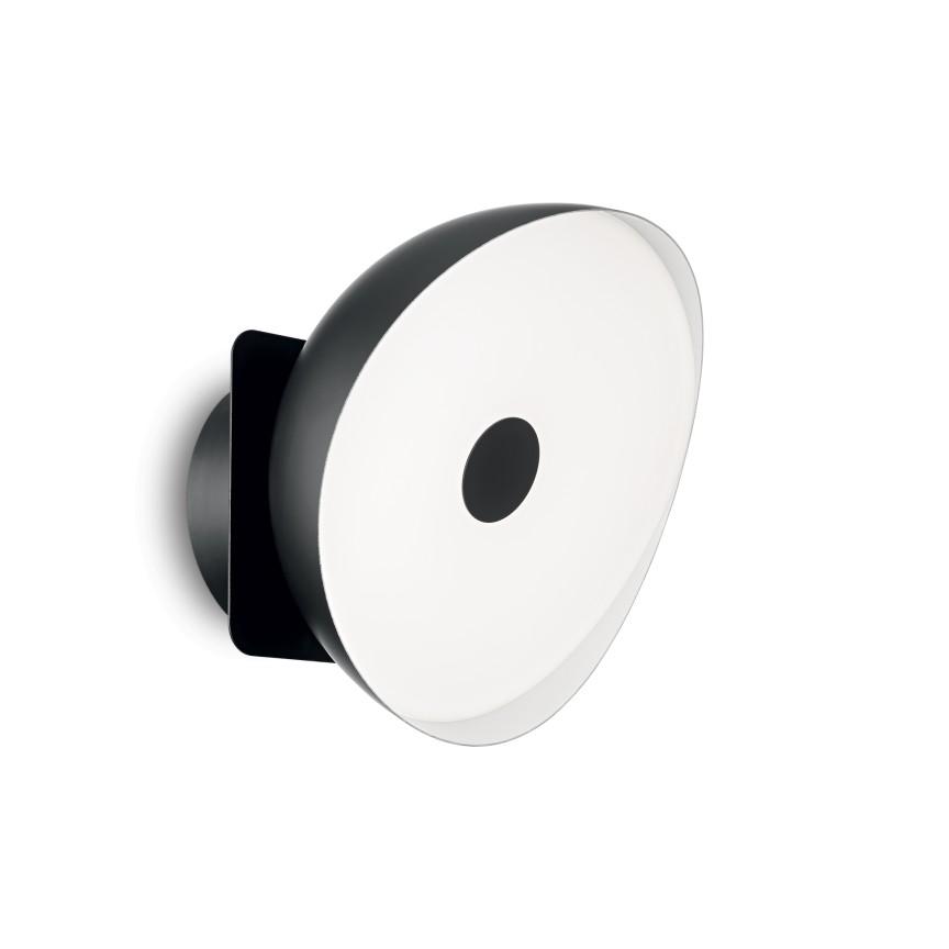 Aplica design modern BARBY MEDIUM, 24,5cm 190815, Spoturi - iluminat - cu 1 spot, Corpuri de iluminat, lustre, aplice, veioze, lampadare, plafoniere. Mobilier si decoratiuni, oglinzi, scaune, fotolii. Oferte speciale iluminat interior si exterior. Livram in toata tara.  a