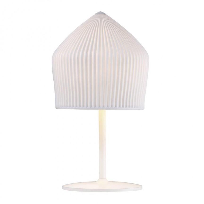 Veioza design nordic REYKJAVIK 46155001 DFTP, Veioze, Lampi de masa, Corpuri de iluminat, lustre, aplice, veioze, lampadare, plafoniere. Mobilier si decoratiuni, oglinzi, scaune, fotolii. Oferte speciale iluminat interior si exterior. Livram in toata tara.  a