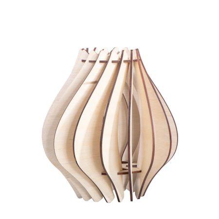 Pendul rustic din lemn Levy RV, natur, Candelabre, Pendule, Lustre, Corpuri de iluminat, lustre, aplice, veioze, lampadare, plafoniere. Mobilier si decoratiuni, oglinzi, scaune, fotolii. Oferte speciale iluminat interior si exterior. Livram in toata tara.  a