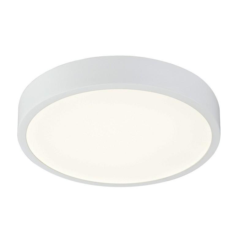 Plafoniera LED dimabila design slim IP44 ARCHIMEDES 12364-22 GL, Plafoniere LED moderne⭐ ieftine si de lux pentru living, dormitor, bucatarie.✅DeSiGn LED dimabil cu telecomanda!❤️Promotii lampi tavan cu LED❗ ➽ www.evalight.ro. Alege oferte la corpuri de iluminat cu LED pt interior de tip lustre aplicate sau incastrate tavan fals si perete (becuri cu leduri si module LED integrate cu lumina calda, naturala sau rece), ieftine de calitate deosebita la cel mai bun pret.  a