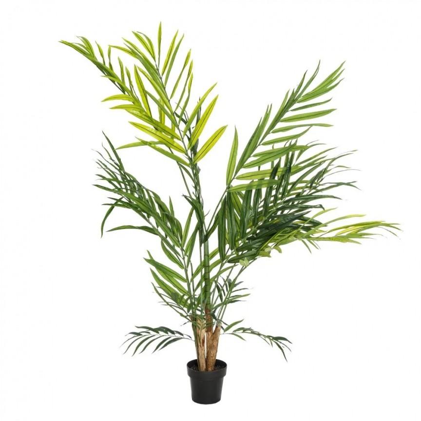Planta artificiala decorativa Bambus Verde, H-200cm DZ-107409, Vaze, Ghivece decorative, Corpuri de iluminat, lustre, aplice, veioze, lampadare, plafoniere. Mobilier si decoratiuni, oglinzi, scaune, fotolii. Oferte speciale iluminat interior si exterior. Livram in toata tara.  a