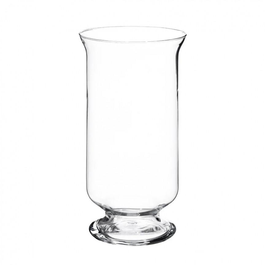 Vas din sticla, Suport pentru lumanare VELAS SX-121353, Vaze, Ghivece decorative,  a