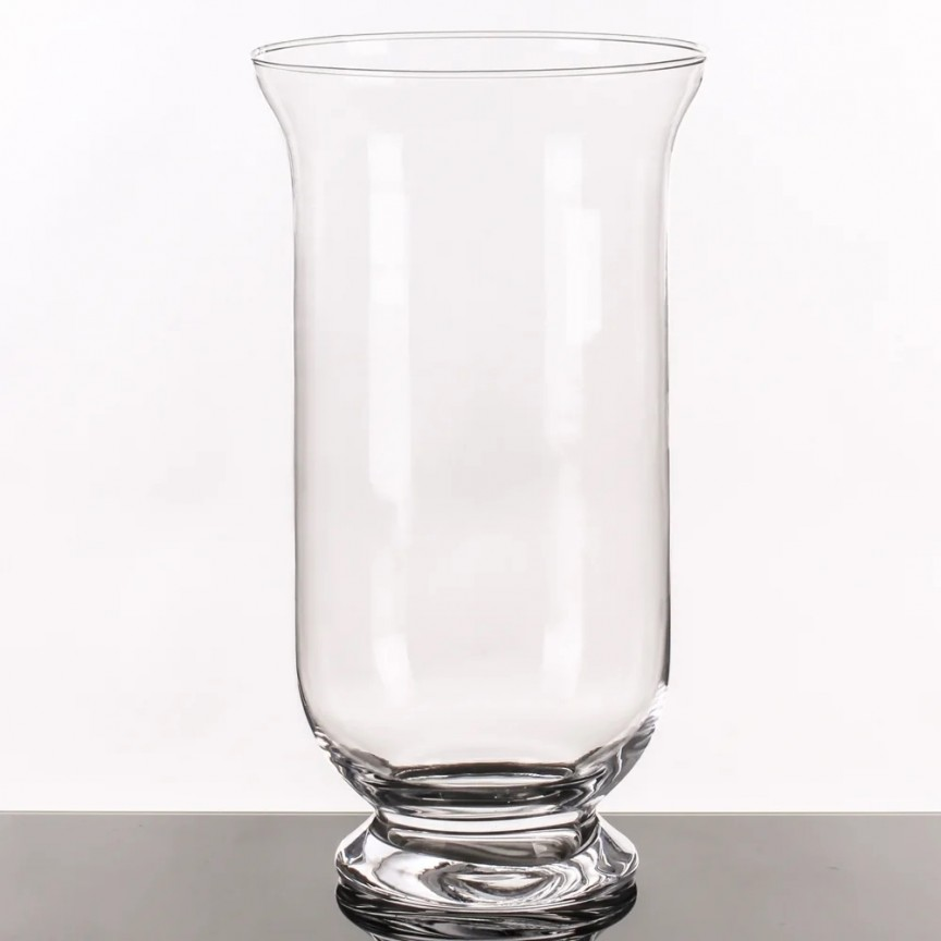 Vas din sticla, Suport pentru lumanare VELAS SX-52763, Vaze, Ghivece decorative,  a