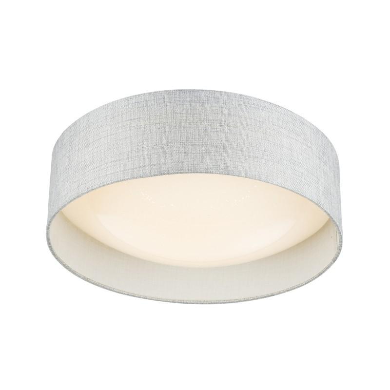 Plafoniera LED design modern Ø40cm PACO 15185D7 GL, Plafoniere LED, Spoturi LED, Corpuri de iluminat, lustre, aplice, veioze, lampadare, plafoniere. Mobilier si decoratiuni, oglinzi, scaune, fotolii. Oferte speciale iluminat interior si exterior. Livram in toata tara.  a