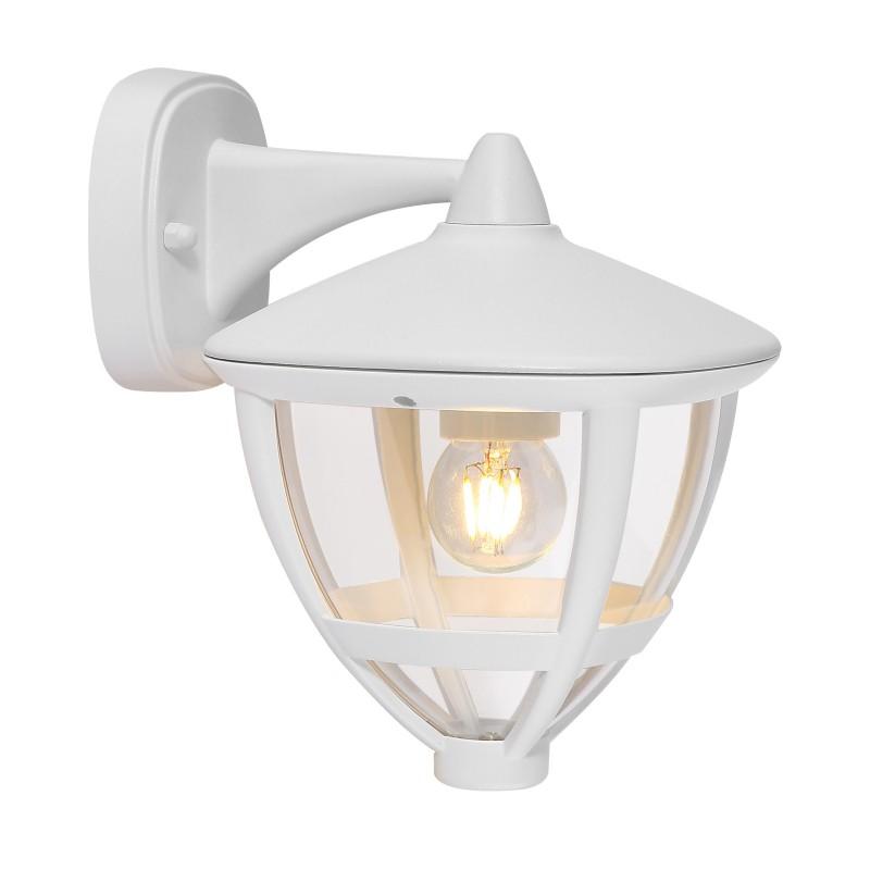 Aplica de exterior cu protectie IP44 NOLLO I 31990 GL, ILUMINAT EXTERIOR, Corpuri de iluminat, lustre, aplice, veioze, lampadare, plafoniere. Mobilier si decoratiuni, oglinzi, scaune, fotolii. Oferte speciale iluminat interior si exterior. Livram in toata tara.  a