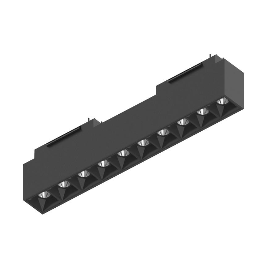 Modul LED pentru sina ARCA ACCENT 30 CM 3000K 222929, Proiectoare LED spatii comerciale, Corpuri de iluminat, lustre, aplice, veioze, lampadare, plafoniere. Mobilier si decoratiuni, oglinzi, scaune, fotolii. Oferte speciale iluminat interior si exterior. Livram in toata tara.  a