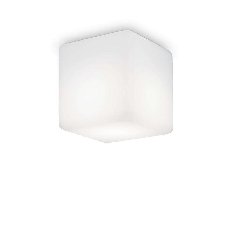 Plafoniera pentru exterior cu protectie IP44 LUNA PL1 MEDIUM 213194, Plafoniere de exterior, Corpuri de iluminat, lustre, aplice, veioze, lampadare, plafoniere. Mobilier si decoratiuni, oglinzi, scaune, fotolii. Oferte speciale iluminat interior si exterior. Livram in toata tara.  a