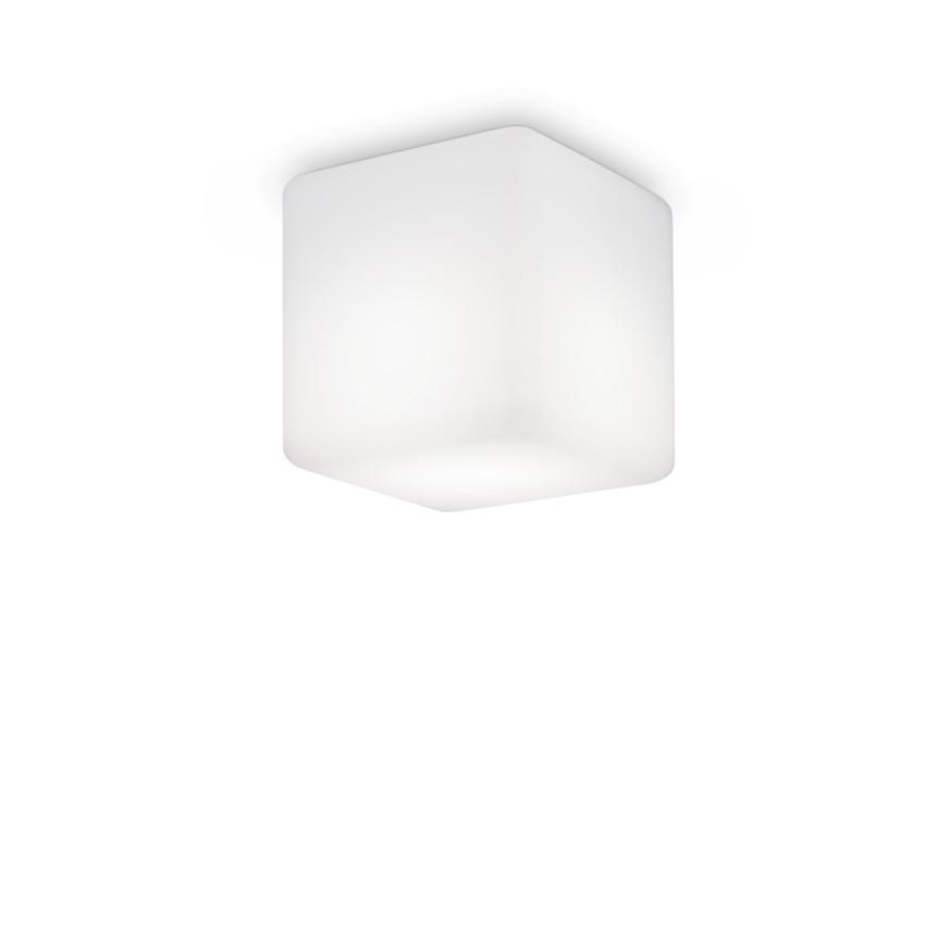 Plafoniera pentru exterior cu protectie IP44 LUNA PL1 SMALL 213200, Plafoniere de exterior, Corpuri de iluminat, lustre, aplice, veioze, lampadare, plafoniere. Mobilier si decoratiuni, oglinzi, scaune, fotolii. Oferte speciale iluminat interior si exterior. Livram in toata tara.  a