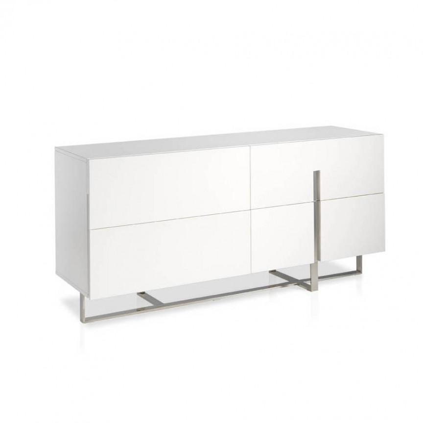 Comoda eleganta design LUX Parma AC-CP1302-C, PROMOTII, Corpuri de iluminat, lustre, aplice, veioze, lampadare, plafoniere. Mobilier si decoratiuni, oglinzi, scaune, fotolii. Oferte speciale iluminat interior si exterior. Livram in toata tara.  a