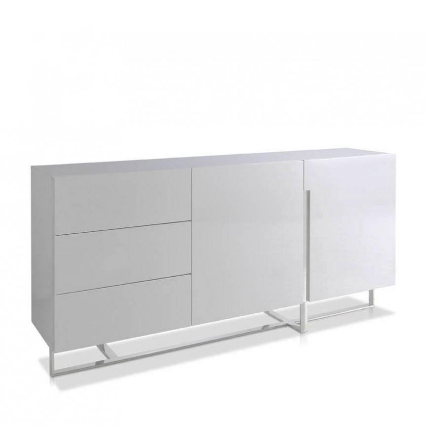 Comoda eleganta design LUX Parma AC-CP1302-E, PROMOTII, Corpuri de iluminat, lustre, aplice, veioze, lampadare, plafoniere. Mobilier si decoratiuni, oglinzi, scaune, fotolii. Oferte speciale iluminat interior si exterior. Livram in toata tara.  a