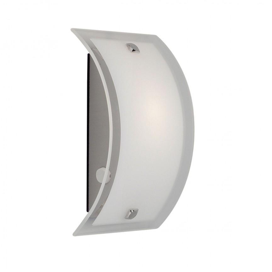 Aplica de perete moderna ELYSEE 1L 90266/82 BL, Aplice de perete simple, Corpuri de iluminat, lustre, aplice, veioze, lampadare, plafoniere. Mobilier si decoratiuni, oglinzi, scaune, fotolii. Oferte speciale iluminat interior si exterior. Livram in toata tara.  a