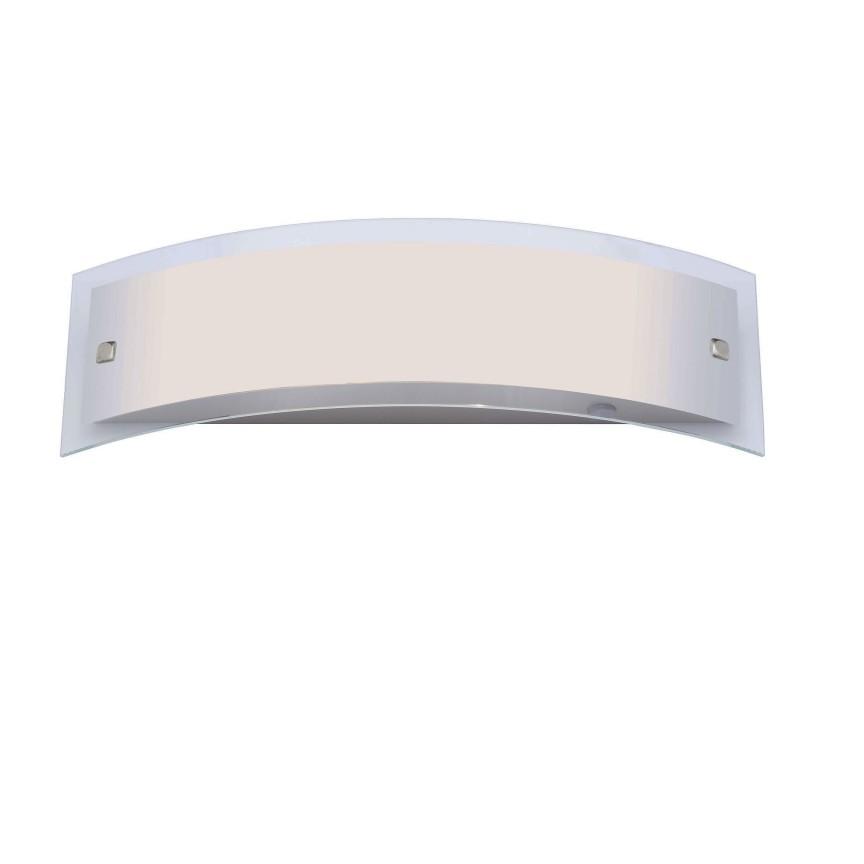 Aplica de perete moderna ELYSEE 2L 90267/82 BL, Aplice de perete simple, Corpuri de iluminat, lustre, aplice, veioze, lampadare, plafoniere. Mobilier si decoratiuni, oglinzi, scaune, fotolii. Oferte speciale iluminat interior si exterior. Livram in toata tara.  a