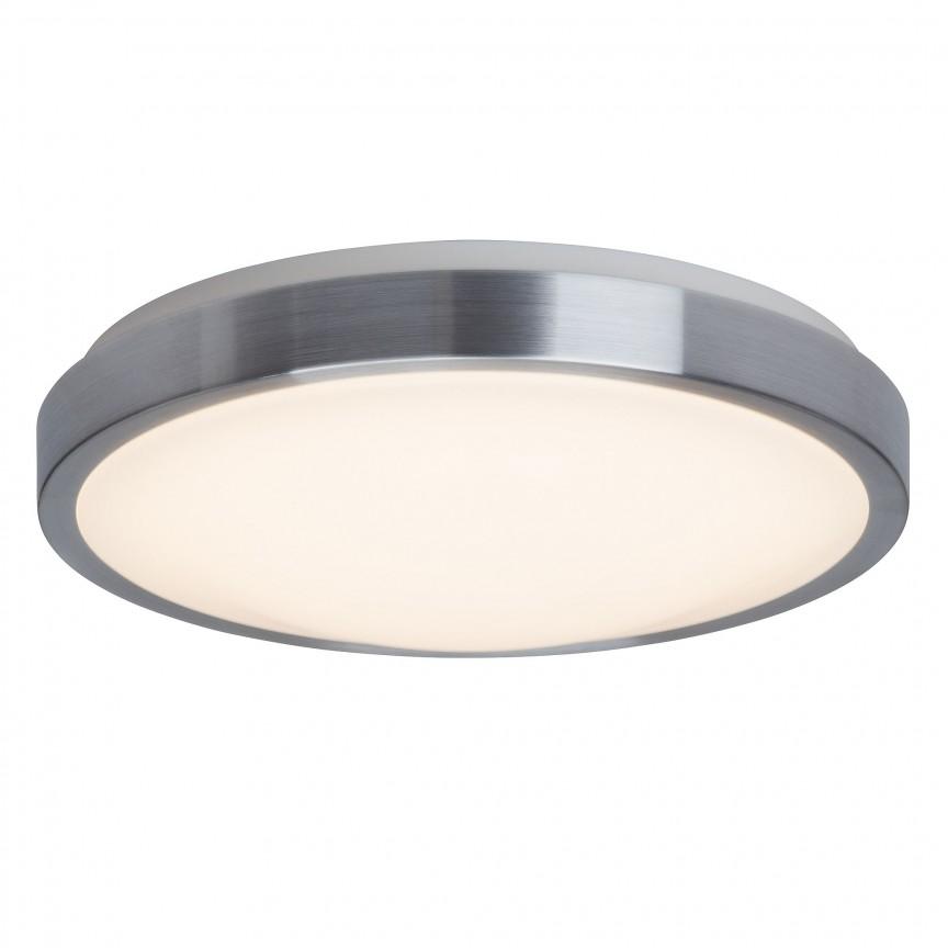 Plafoniera LED pentru baie IP44 Ethan G94282/82 BL, Plafoniere cu protectie pentru baie, Corpuri de iluminat, lustre, aplice, veioze, lampadare, plafoniere. Mobilier si decoratiuni, oglinzi, scaune, fotolii. Oferte speciale iluminat interior si exterior. Livram in toata tara.  a