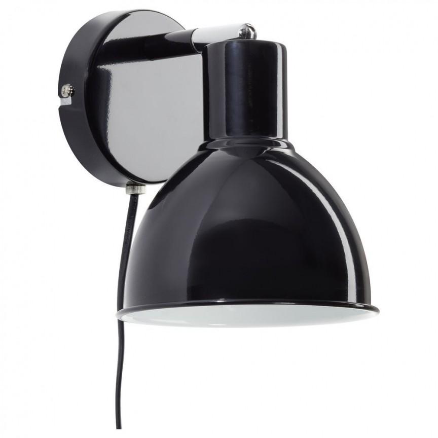 Aplica moderna design minimalist Pop, negru 45841003 NL, Cele mai noi produse 2019 a