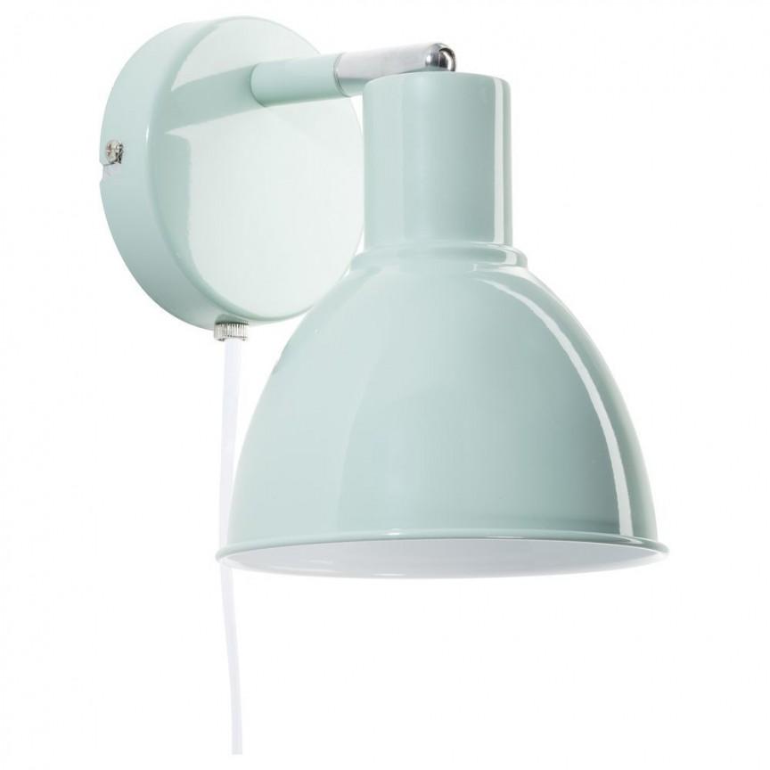 Aplica moderna design minimalist Pop, verde 45841023 NL, Cele mai noi produse 2019 a