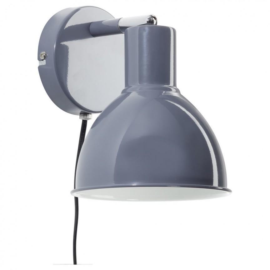 Aplica moderna design minimalist Pop, antracit 45841050 NL, Cele mai noi produse 2019 a