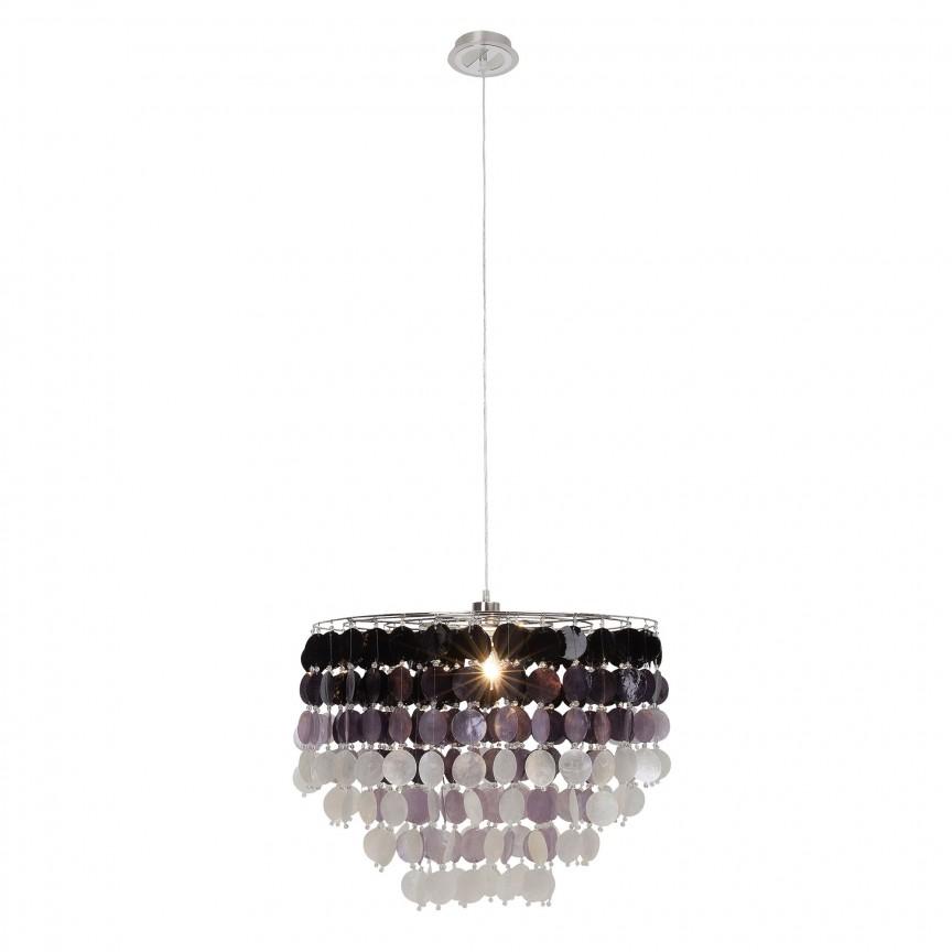 Lustra moderna design elegant Zarina 93219/13 BL, Cele mai noi produse 2019 a