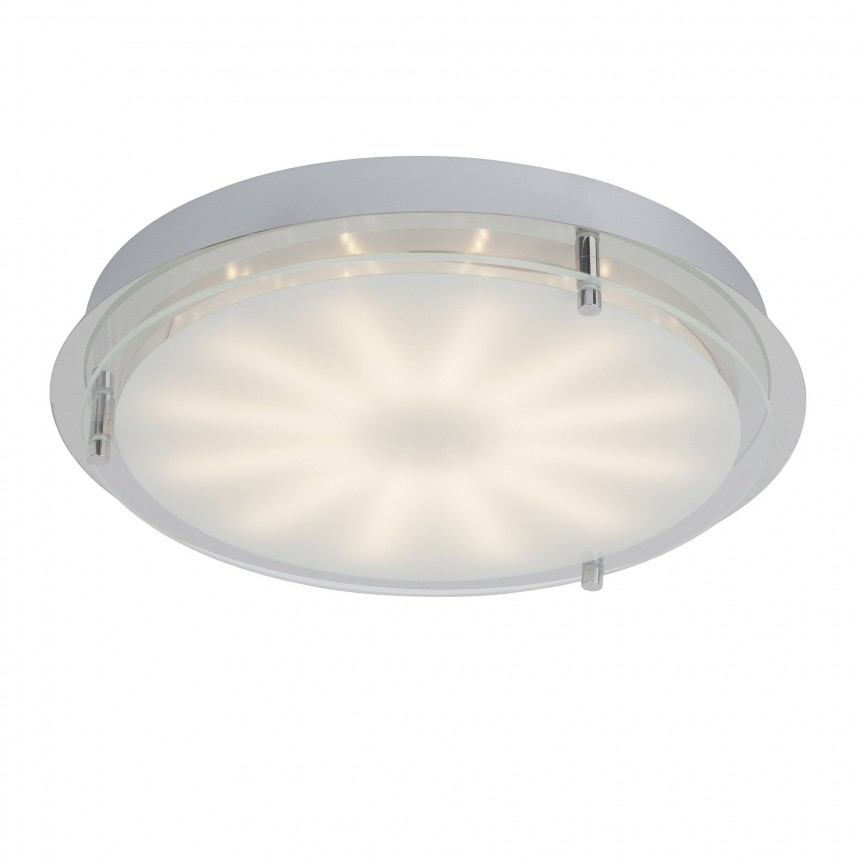 Plafoniera LED moderna Mollie 33cm G94164/15 BL, Cele mai noi produse 2019 a