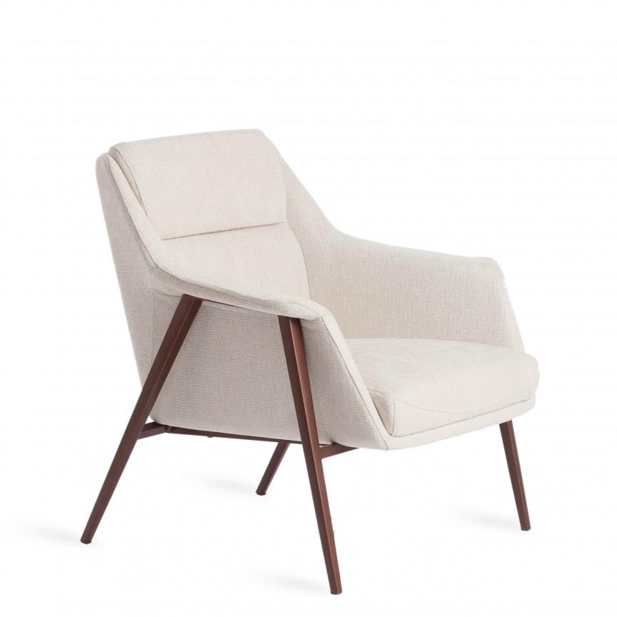 Fotoliu elegant design italian Ardath AC-A129, PROMOTII, Corpuri de iluminat, lustre, aplice, veioze, lampadare, plafoniere. Mobilier si decoratiuni, oglinzi, scaune, fotolii. Oferte speciale iluminat interior si exterior. Livram in toata tara.  a