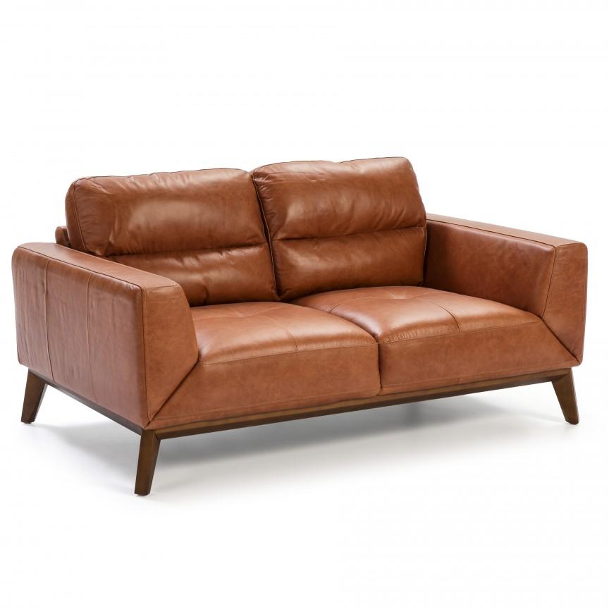 Canapea 2 locuri, eleganta design italian Griselda AC-KF1016-2P, PROMOTII, Corpuri de iluminat, lustre, aplice, veioze, lampadare, plafoniere. Mobilier si decoratiuni, oglinzi, scaune, fotolii. Oferte speciale iluminat interior si exterior. Livram in toata tara.  a