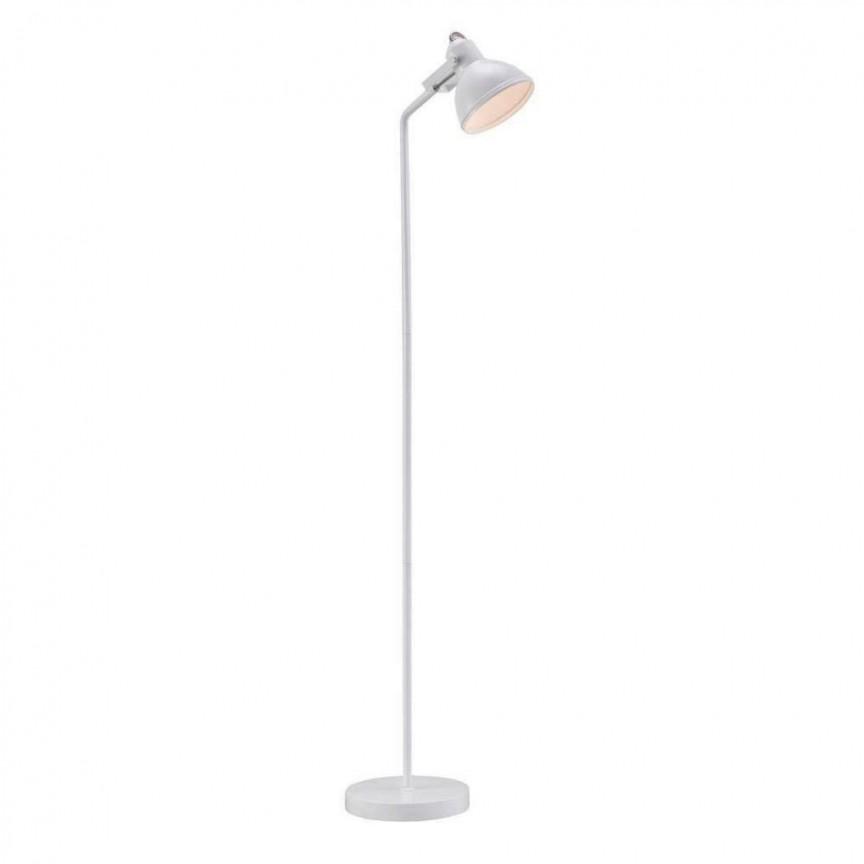 Lampadar Lampa de podea design nordic Aslak, alb 46724001 NL, Magazin,  a