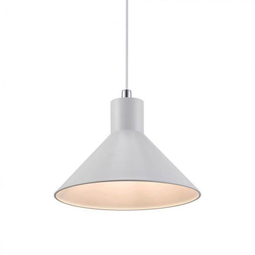 Lustra, Pendul design nordic Eik, alb 46563001 NL, Promotii si Reduceri⭐ Oferte ✅Corpuri de iluminat ✅Lustre ✅Mobila ✅Decoratiuni de interior si exterior.⭕Pret redus online➜Lichidari de stoc❗ Magazin ➽ www.evalight.ro. a
