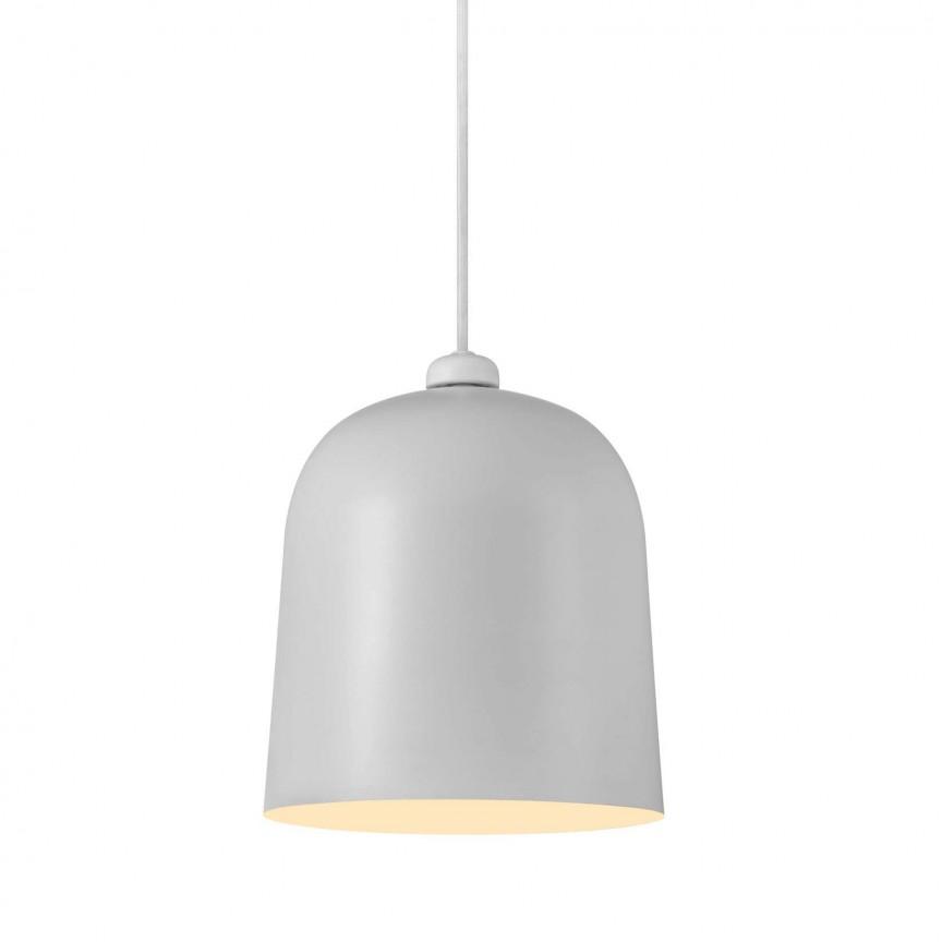 Pendul LED dimabil directionabil design modern Angle alb 48163001 DFTP, Lustre LED, Pendule LED, Corpuri de iluminat, lustre, aplice, veioze, lampadare, plafoniere. Mobilier si decoratiuni, oglinzi, scaune, fotolii. Oferte speciale iluminat interior si exterior. Livram in toata tara.  a