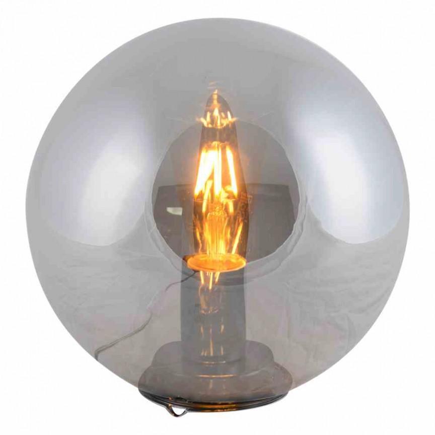 Veioza design modern Luminaire 3176797 NV, Veioze, Lampi de masa, Corpuri de iluminat, lustre, aplice, veioze, lampadare, plafoniere. Mobilier si decoratiuni, oglinzi, scaune, fotolii. Oferte speciale iluminat interior si exterior. Livram in toata tara.  a