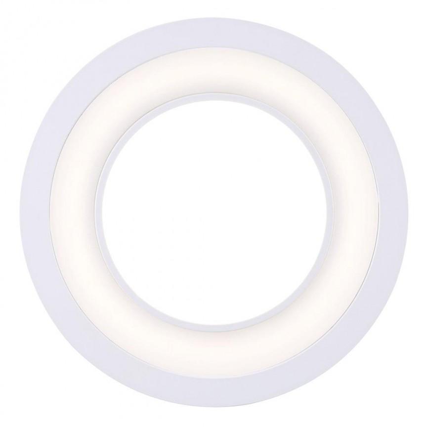 Spot LED incastrabil Clyde 15 / 4000K / 3-Step MOODMAKER, ILUMINAT INTERIOR LED , ⭐ modele moderne de lustre LED cu telecomanda potrivite pentru living, bucatarie, birou, dormitor, baie, camera copii (bebe si tineret), casa scarii, hol. ✅Design de lux premium actual Top 2020! ❤️Promotii lampi LED❗ ➽ www.evalight.ro. Alege oferte la sisteme si corpuri de iluminat cu LED dimabile (becuri cu leduri si module LED integrate cu lumina calda, naturala sau rece), ieftine si de lux. Cumpara la comanda sau din stoc, oferte si reduceri speciale cu vanzare rapida din magazine la cele mai bune preturi. Te aşteptăm sa admiri calitatea superioara a produselor noastre live în showroom-urile noastre din Bucuresti si Timisoara❗ a