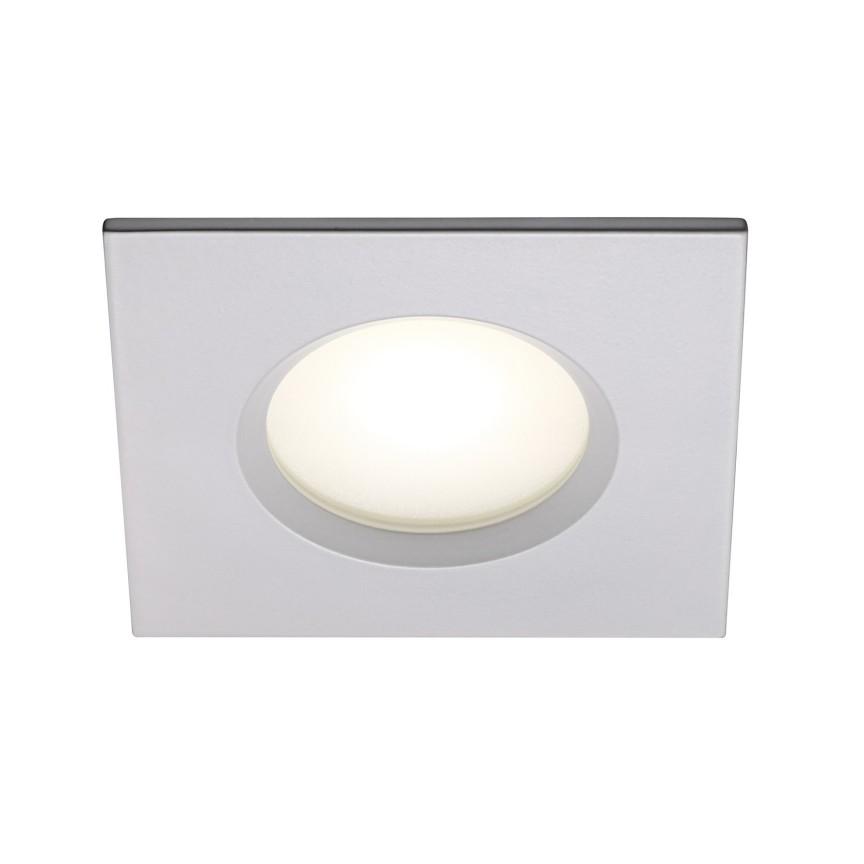 Set de 3 spoturi LED incastrabile pentru baie IP65 Clarkson alb 2700K 47600101 NL, Plafoniere cu protectie pentru baie, Corpuri de iluminat, lustre, aplice, veioze, lampadare, plafoniere. Mobilier si decoratiuni, oglinzi, scaune, fotolii. Oferte speciale iluminat interior si exterior. Livram in toata tara.  a