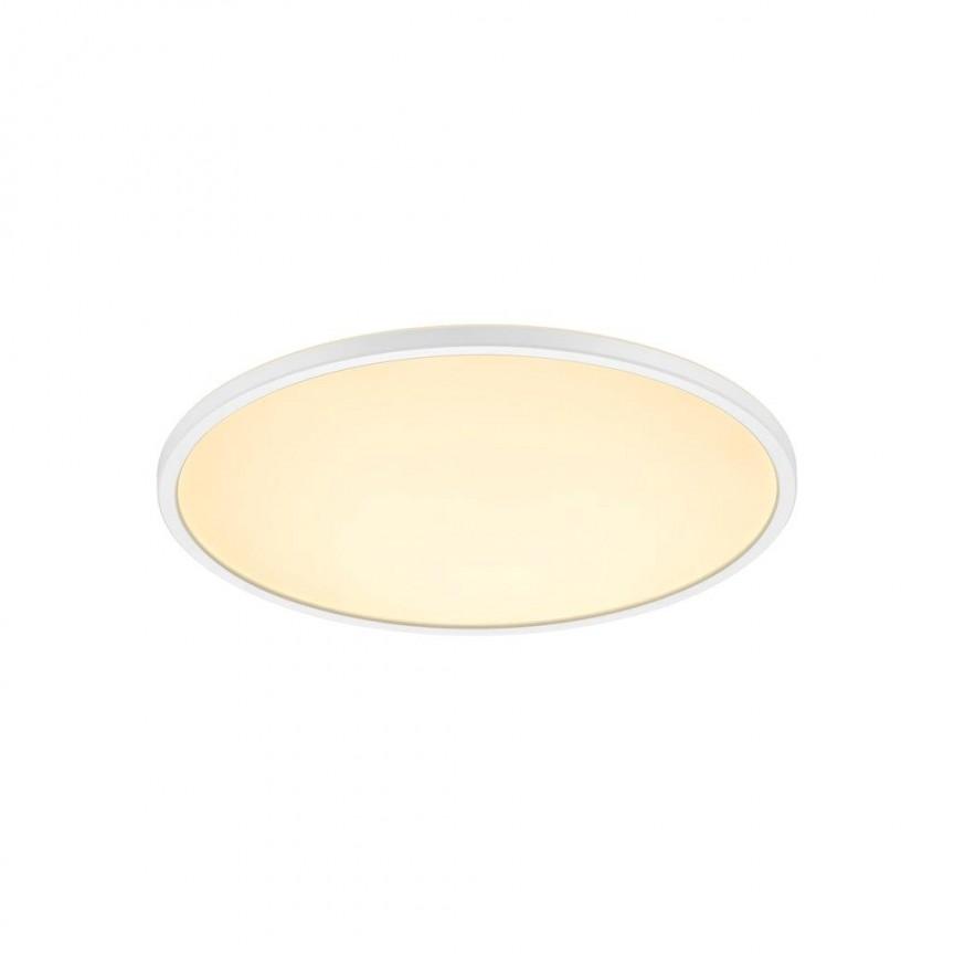 Plafoniera LED design silm Oja 42 2700K 47266001 NL, Plafoniere moderne, Corpuri de iluminat, lustre, aplice, veioze, lampadare, plafoniere. Mobilier si decoratiuni, oglinzi, scaune, fotolii. Oferte speciale iluminat interior si exterior. Livram in toata tara.  a