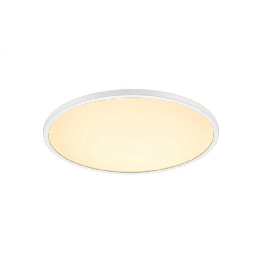 Plafoniera LED dimabila pentru baie IP54 Oja 42 2700K 50056101 NL, Plafoniere moderne, Corpuri de iluminat, lustre, aplice, veioze, lampadare, plafoniere. Mobilier si decoratiuni, oglinzi, scaune, fotolii. Oferte speciale iluminat interior si exterior. Livram in toata tara.  a