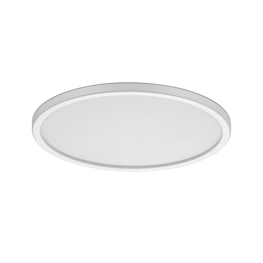 Plafoniera LED design silm Oja 29 4000K 47956001 NL, Plafoniere moderne, Corpuri de iluminat, lustre, aplice, veioze, lampadare, plafoniere. Mobilier si decoratiuni, oglinzi, scaune, fotolii. Oferte speciale iluminat interior si exterior. Livram in toata tara.  a