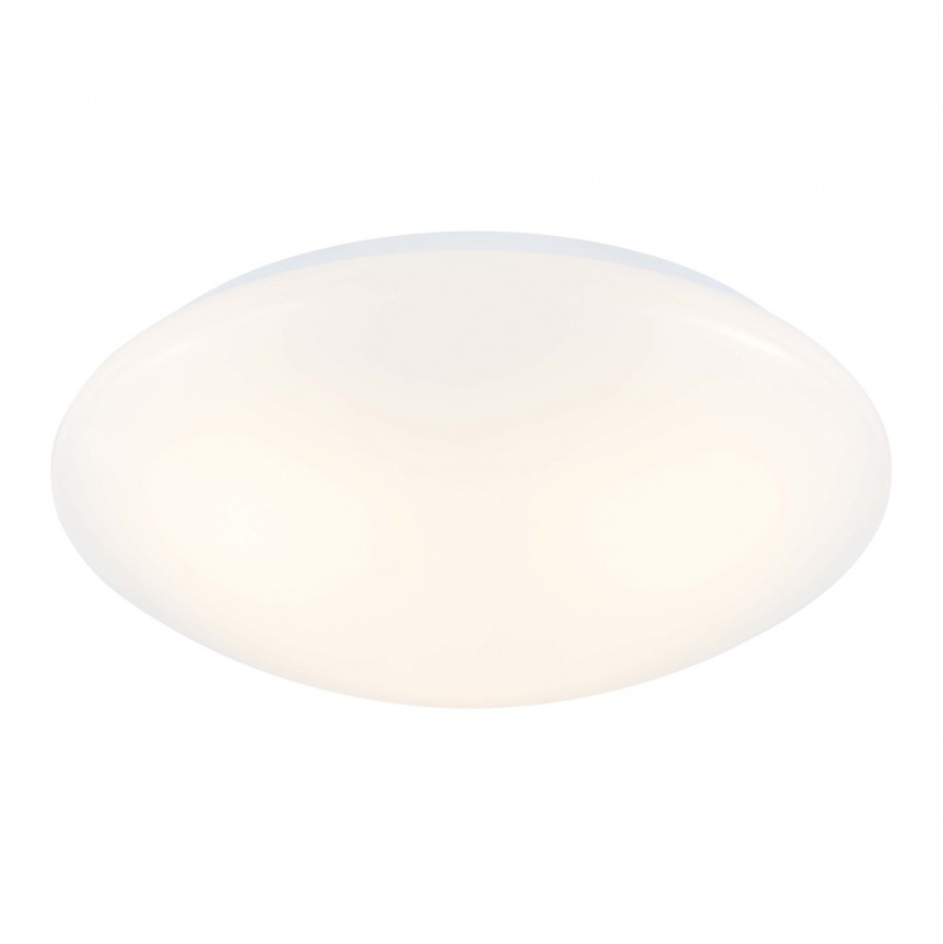 Plafoniera LED design circular Montone 25 2700K 49936101 NL, Plafoniere moderne, Corpuri de iluminat, lustre, aplice, veioze, lampadare, plafoniere. Mobilier si decoratiuni, oglinzi, scaune, fotolii. Oferte speciale iluminat interior si exterior. Livram in toata tara.  a