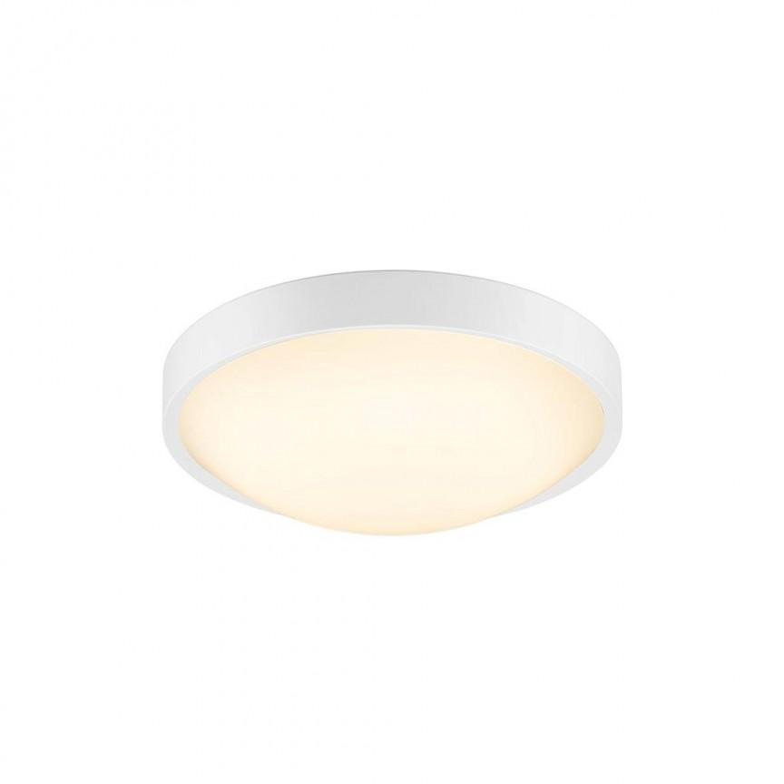 Plafoniera LED design circular Altus 4000 alba 47906001 NL, Plafoniere moderne, Corpuri de iluminat, lustre, aplice, veioze, lampadare, plafoniere. Mobilier si decoratiuni, oglinzi, scaune, fotolii. Oferte speciale iluminat interior si exterior. Livram in toata tara.  a