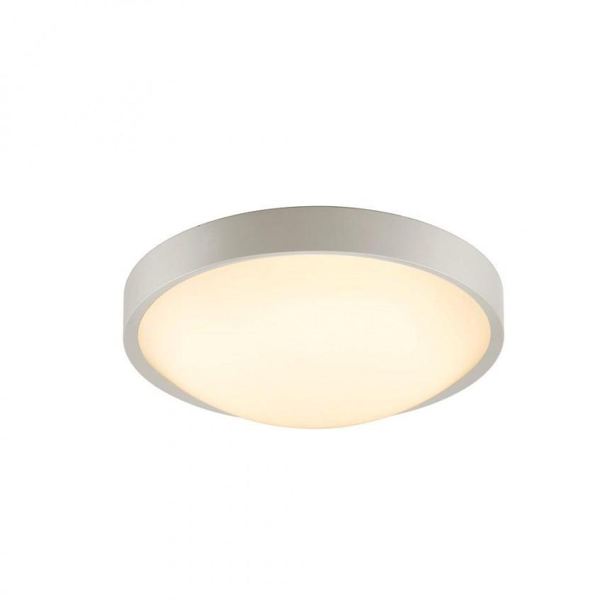 Plafoniera LED design circular Altus 4000 gri 47906010 NL, Plafoniere moderne, Corpuri de iluminat, lustre, aplice, veioze, lampadare, plafoniere. Mobilier si decoratiuni, oglinzi, scaune, fotolii. Oferte speciale iluminat interior si exterior. Livram in toata tara.  a