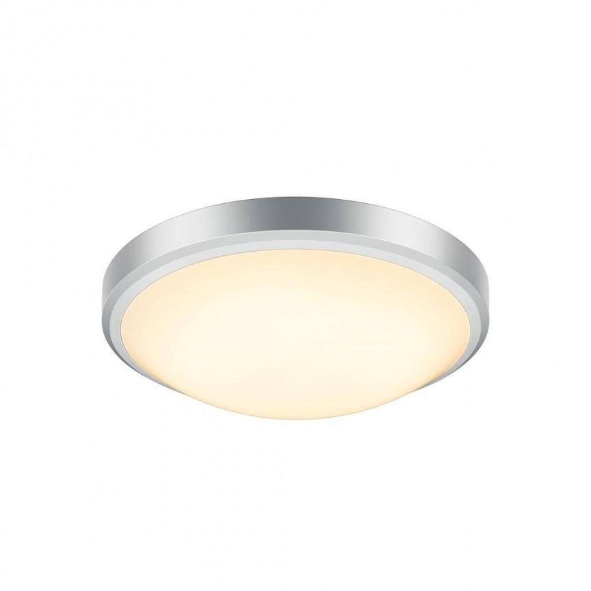 Plafoniera LED dimabila pentru baie Baton crom 3000K 47216033 NL, Plafoniere moderne, Corpuri de iluminat, lustre, aplice, veioze, lampadare, plafoniere. Mobilier si decoratiuni, oglinzi, scaune, fotolii. Oferte speciale iluminat interior si exterior. Livram in toata tara.  a