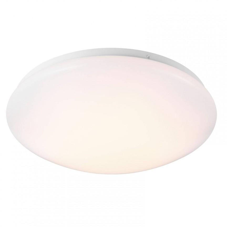 Plafoniera LED design circular Mani 32 45616001 NL, Plafoniere moderne, Corpuri de iluminat, lustre, aplice, veioze, lampadare, plafoniere. Mobilier si decoratiuni, oglinzi, scaune, fotolii. Oferte speciale iluminat interior si exterior. Livram in toata tara.  a