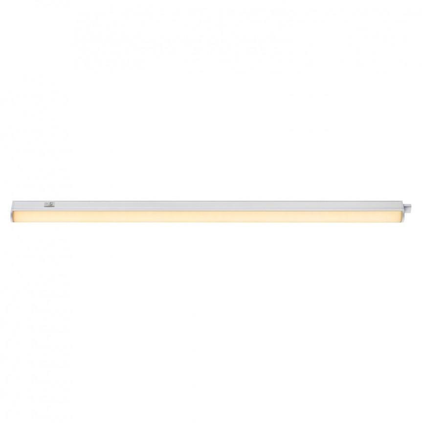 Aplica LED pentru mobila design liniar Renton 55 47786101 NL, Aplice de perete LED, Corpuri de iluminat, lustre, aplice, veioze, lampadare, plafoniere. Mobilier si decoratiuni, oglinzi, scaune, fotolii. Oferte speciale iluminat interior si exterior. Livram in toata tara.  a