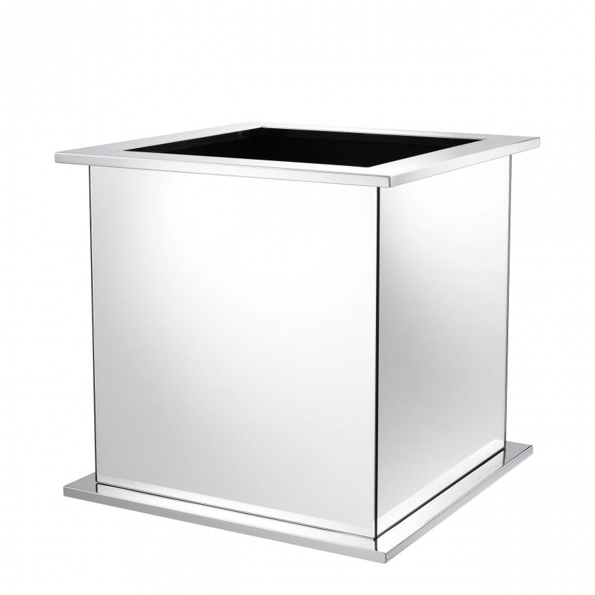 Ghveci design LUX Moorea oglinda 113474 HZ, Vaze, Ghivece decorative,  a
